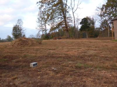 Clarksville Residential Lots & Land For Sale: 27 Meadowland