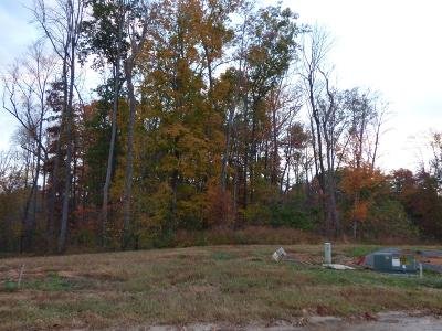 Clarksville Residential Lots & Land For Sale: 38 Meadowland
