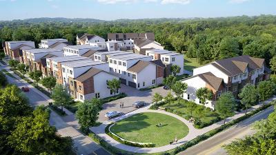 Nashville Single Family Home For Sale: 500 Vernon Circle