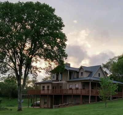 Sumner County Single Family Home For Sale: 142 Dixon Ln