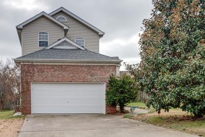 Hermitage Single Family Home Under Contract - Not Showing: 3104 Chambley Ct