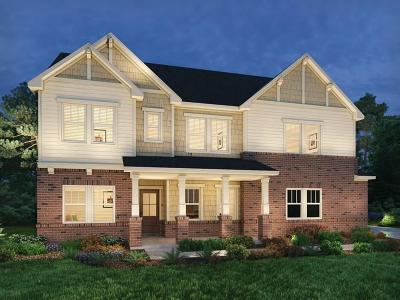 Nolensville Single Family Home Under Contract - Not Showing: 1708 Kirkpark Court
