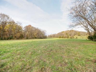 Williamson County Residential Lots & Land For Sale: West Harpeth
