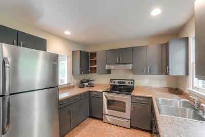 Nashville Condo/Townhouse For Sale: 3730 Meadowbrook Avenue