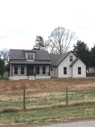 Marshall County Single Family Home For Sale: 1995 Rolling Meadow Ln