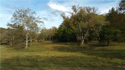 Williamson County Residential Lots & Land For Sale: 3980 Burwood Pl Pvt Dr - Lot 3