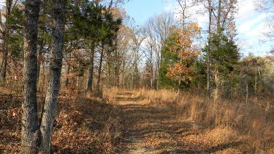Dover Residential Lots & Land For Sale: Old Highway 18