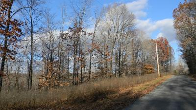 Dover Residential Lots & Land For Sale: Freeman Fielder Rd