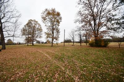 Lebanon Residential Lots & Land For Sale: 1211 D Hartsville Pike