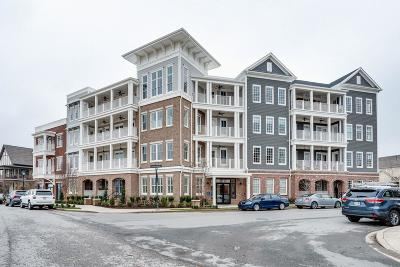 Williamson County Condo/Townhouse For Sale: 150 Front St #24