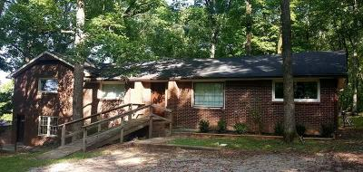 Lebanon Multi Family Home Under Contract - Showing: 1851 Murfreesboro Rd A & B