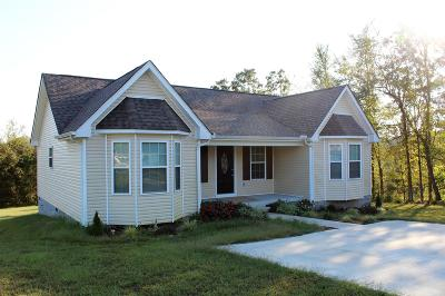 Charlotte Single Family Home Under Contract - Showing: 984 Hooper Rd