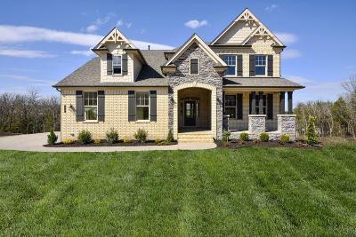 Nolensville Single Family Home For Sale: 716 Lawler Lane- Lot 33