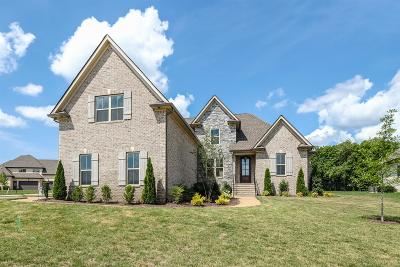 Single Family Home For Sale: 101 Cardigan Ct (Lot 218)