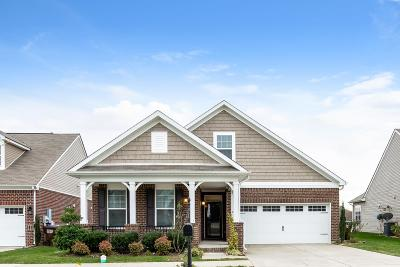 Hermitage Single Family Home For Sale: 2145 River Overlook Dr
