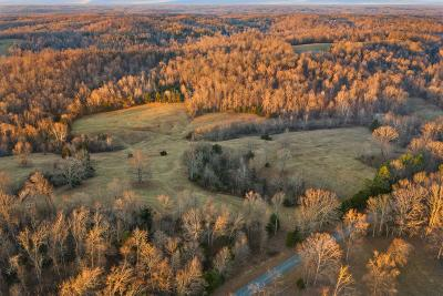 Christian County, Ky, Todd County, Ky, Montgomery County Residential Lots & Land For Sale: 2 Benton Ridge Rd.