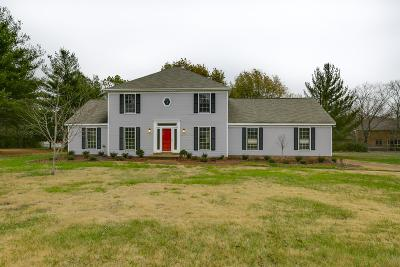 Brentwood Single Family Home For Sale: 7032 N Lake Dr