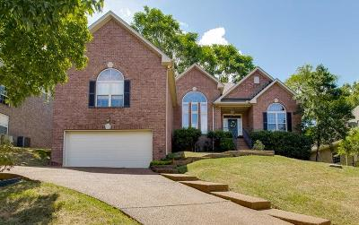 Nashville Single Family Home For Sale: 6540 Chessington Dr
