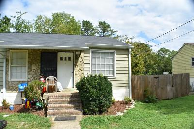 Antioch Single Family Home For Sale: 4720 Arapaho Bnd