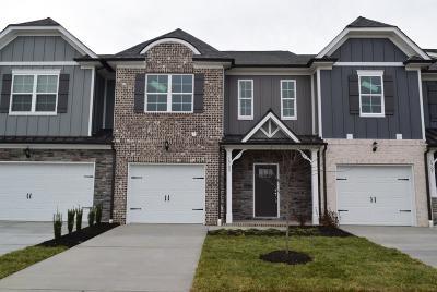 Murfreesboro Condo/Townhouse For Sale: 1705 Lone Jack Lane #17
