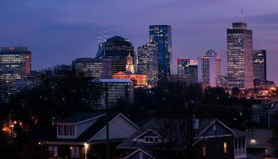 Nashville Single Family Home For Sale: 1027 B Cheatham Pl