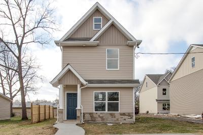 Lebanon Single Family Home For Sale: 712 Page Ave