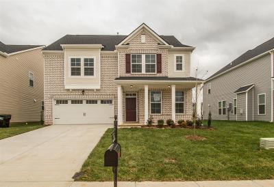 Murfreesboro, Rockvale Single Family Home For Sale: 502 Nightcap Lane ( Lot 147)