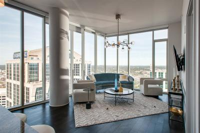 Nashville Condo/Townhouse For Sale: 515 Church Street, #3704 #3704