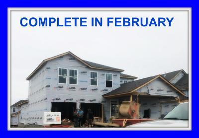 Hendersonville Single Family Home For Sale: 620 Penhurst Place #522