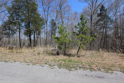 Dover Residential Lots & Land For Sale: 30 Autumn Trl Lot 30