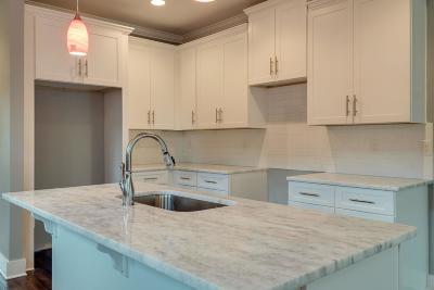 East Nashville Single Family Home For Sale: 1407 B Monetta