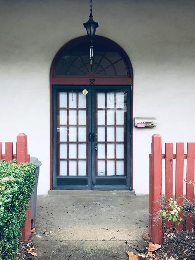 Nashville Condo/Townhouse For Sale: 210 Old Hickory Blvd Apt 32 #32