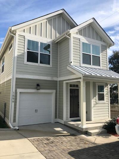 Nashville Single Family Home For Sale: 1599 Rebecca Ave