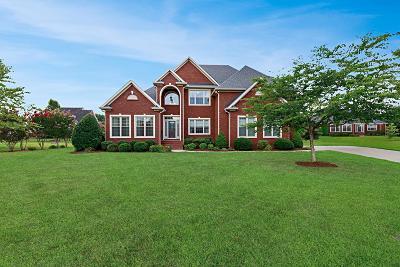 Single Family Home For Sale: 7019 Citation Ln