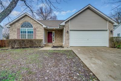 Lavergne Single Family Home Under Contract - Not Showing: 618 Mable Dr