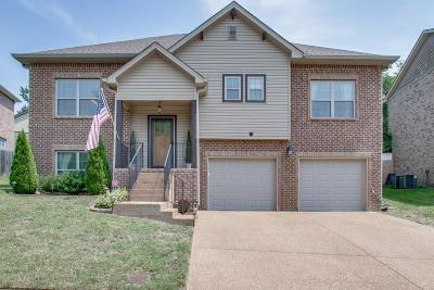 Hermitage Single Family Home For Sale: 2157 Christina Court