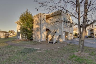 Nashville Condo/Townhouse Under Contract - Showing: 810 Bellevue Rd #176