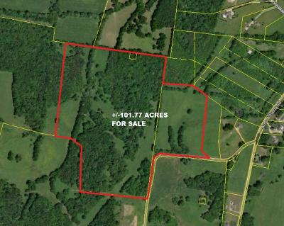 Williamson County Residential Lots & Land For Sale: 6632 Hatcher Ln