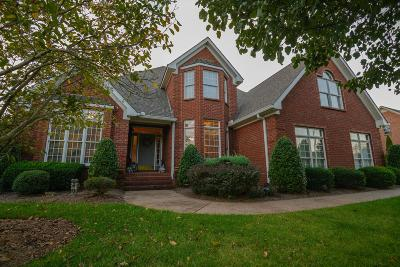 Single Family Home For Sale: 3411 Meadowcrest Dr