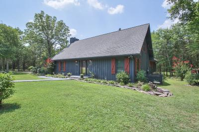 Hermitage Single Family Home Under Contract - Showing: 3753 Couchville Pike