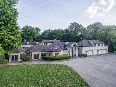 Mount Juliet Single Family Home Under Contract - Showing: 1041 S Rutland Rd