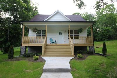 White Bluff Single Family Home For Sale: 1118 Taylor Town