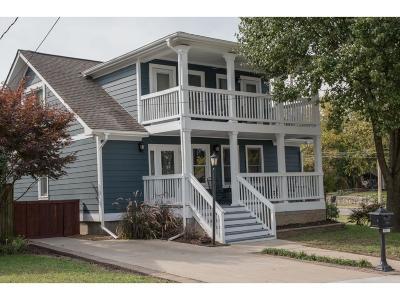 Nashville Single Family Home For Sale: 931 Warren St