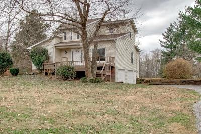 Mount Juliet Single Family Home For Sale: 690 Bass Ln