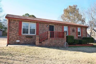 Nashville Single Family Home For Sale: 904 Rosebank Ave