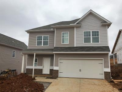 Columbia Single Family Home For Sale: 345 Coronation Dr