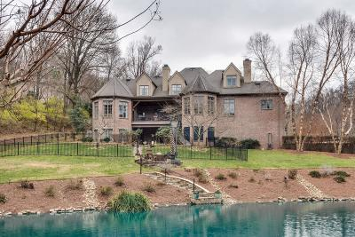 Brentwood Single Family Home For Sale: 5032 High Valley Dr