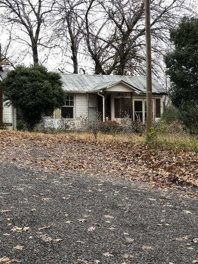 Williamson County Single Family Home For Sale: 7936 Horn Tavern Rd