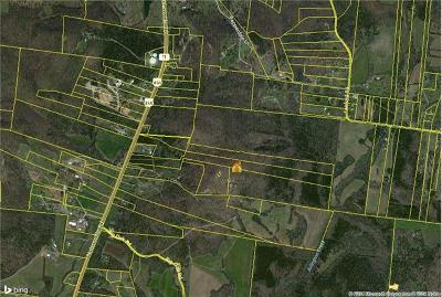 Williamson County Residential Lots & Land For Sale: Nolensville Rd