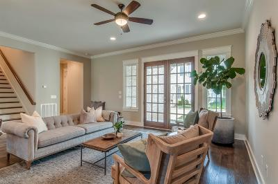 Nashville Single Family Home For Sale: 5704 Old Harding Pike